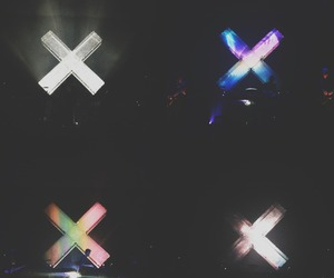 music, the xx, and grunge image