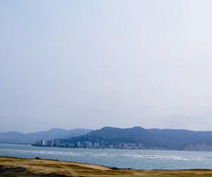 bahia, Island, and ecuador image