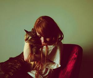 i love cat image