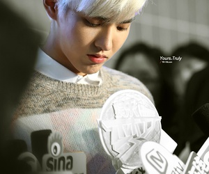 kris and wuyifan image
