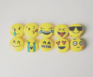 emoji, emojis, and face image