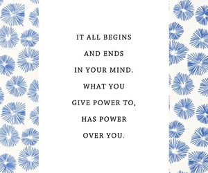quotes, power, and mind image