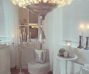 luxury, house, and candles image