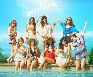snsd, girls generation, and soshi image