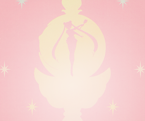 sailor moon, anime, and pastel image