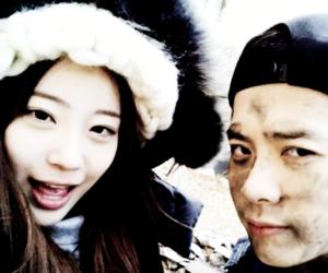 jackson, kara, and korean image