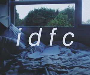 music, tumblr, and idfc image
