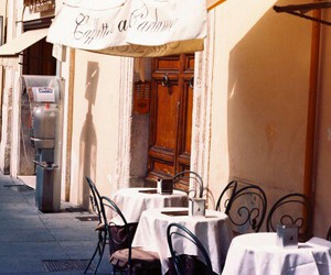 atmosphere, cozy, and italy image