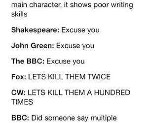 bbc, book, and cw image