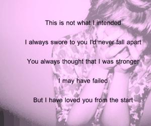 fail, falling apart, and girl image