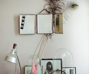 home, vintage, and interior image