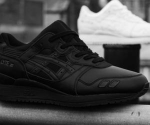 asics, basket, and collection image