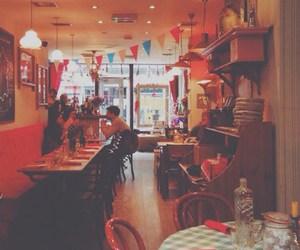 london, vintage, and indie image