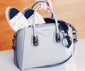 bag, chanel, and Givenchy image