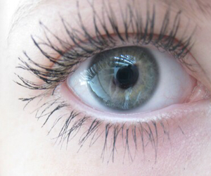 eye, eyes, and pale image