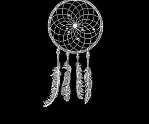 overlay, dreamcatcher, and tumblr image