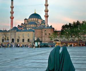 art, islam, and beauty image