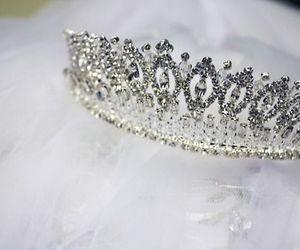 princess, diamond, and luxury image