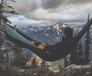 exciting, mountains, and beautiful view image