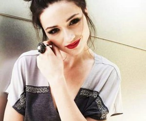 crystal reed, teen wolf, and allison argent image
