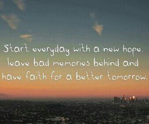 quote, hope, and life image