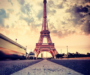paris, beauty, and Dream image