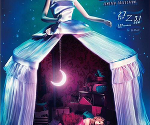 barbie, night, and cute image