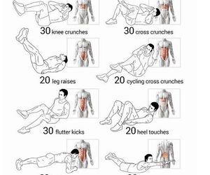 workout image