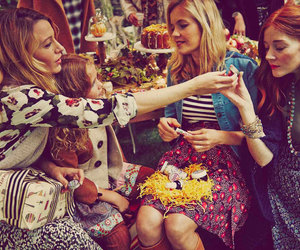 blake lively, baby shower, and baby image