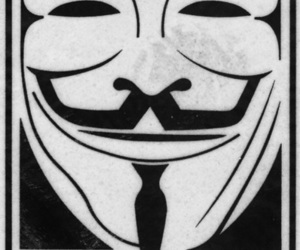 disobey and v for vendetta image