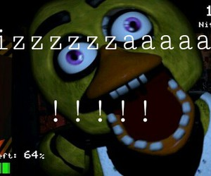 Bonnie, Chica, and foxy image