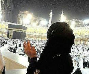 girl, islam, and muslimah image