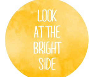 quotes, bright, and text image