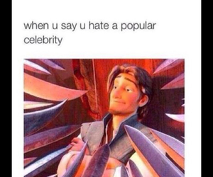funny, celebrity, and lol image