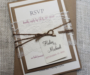 country, vintage, and rustic chic image
