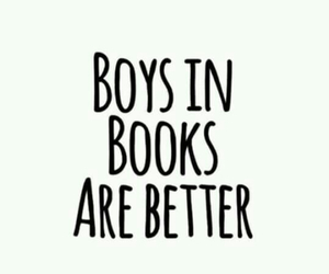 boy, books, and better image