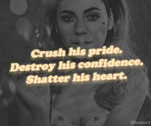 marina and the diamonds, quote, and girl power image
