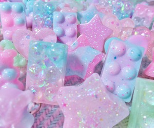 pastel, beautiful, and kawaii image