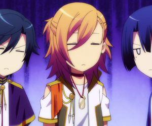 anime and uta no prince sama image