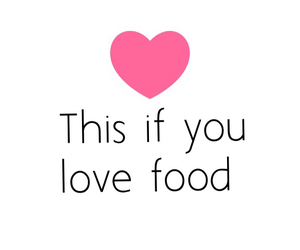 can, eat, and food image