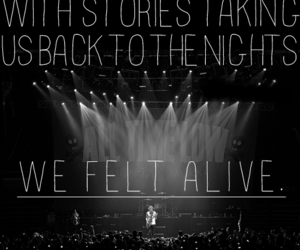 all time low, Lyrics, and quote image
