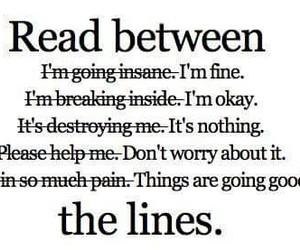 sad and depression image