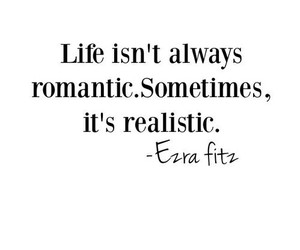quote, ezra fitz, and pll image