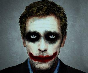 batman, dr house, and joker image
