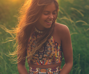 fashion, boho, and hippie image