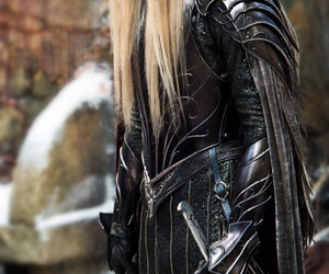 thranduil and lee pace image