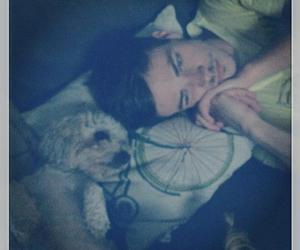 actor, grant gustin, and adorable image