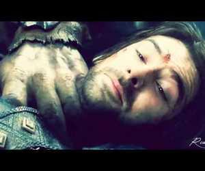 richard armitage, fili, and the hobbit image