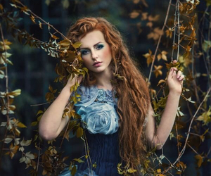 beauty and fairytale image