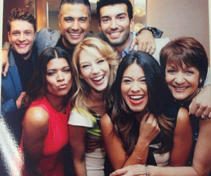 jane and jane the virgin image